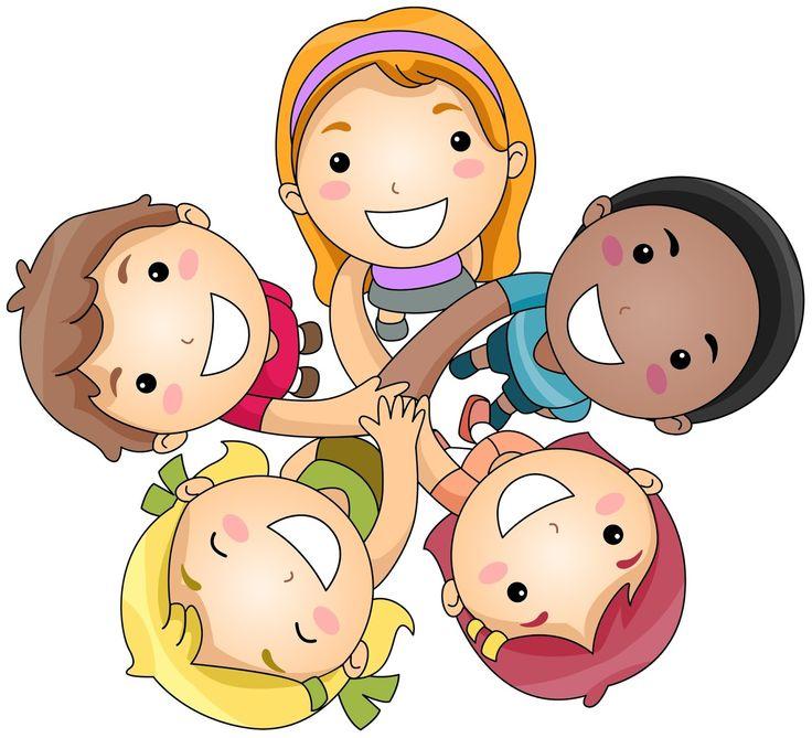 آموزش نحوه ی برقراری ارتباط در کودکان
