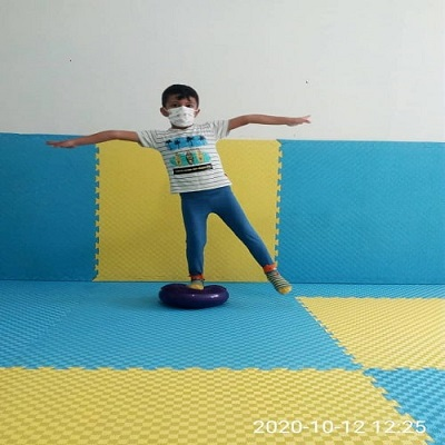 تاثیر ورزش کودکان