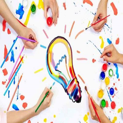 تفکر خلاقانه دانش آموزان