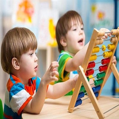 اهمیت آموزش کودکان