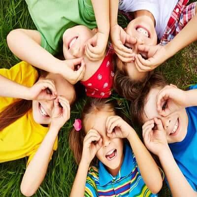 ۷ راه برای تقویت خلاقیت در کودکان